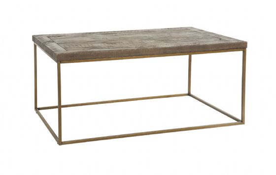 St Ives Day Rectangle Coffee Table - Special Order